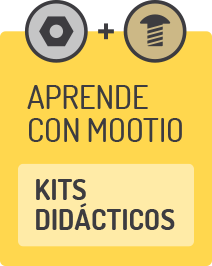 Aprende con MOOTIO Didactic - Kits educativos